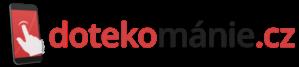Logo Dotekománie.cz